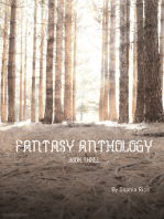 Fantasy Anthology