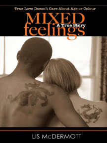Mixed Feelings: Wordcatcher Real Life Stories and Biographies