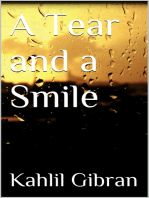 A Tear and a Smile
