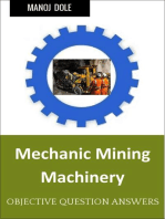 Mechanic Mining Machinery