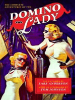 The Complete Adventures of the Domino Lady