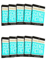 Perfect 10 Science Fiction Plots #9 Complete Collection