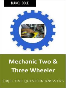 Mechanic Two & Three Wheeler