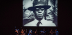 A Century Later, An Illuminated Eulogy For A Jazz Pioneer