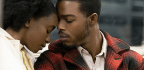'If Beale Street Could Talk' Director Barry Jenkins On The Golden Globe Nominations, Adapting James Baldwin And The Empathic Power Of Regina King