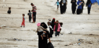 Foreign Wives And Children Of ISIS Are Held In Syria With Uncertain Future