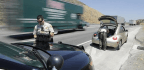 LA County Sheriff's Unit That Stopped Thousands Of Innocent Latinos On 5 Freeway Is Suspended