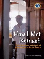 How I Met Ramesh