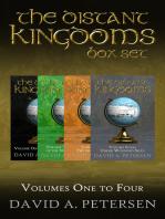 The Distant Kingdoms Series