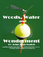 Woods, Water and Wonderment