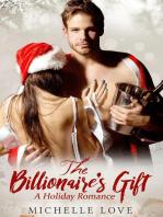 The Billionaire's Gift