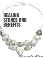 Healing Stones And Benefits