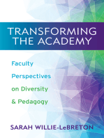 Transforming the Academy