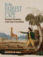 To the Fairest Cape