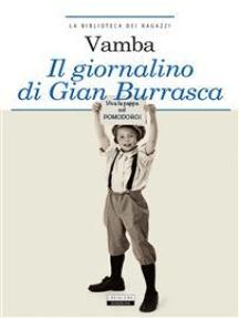 Il giornalino di Gian Burrasca: Ediz. integrale illustrata (replica edizione cartacea)
