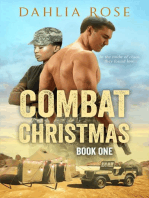 Combat Christmas Book One