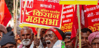 Massive Farmers' March Highlights India's Stark Inequality