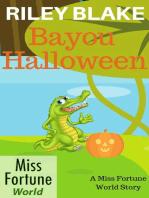 Bayou Halloween