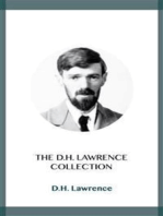 The D.H. Lawrence Collection
