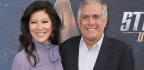 In Leslie Moonves Sex Scandal At CBS, Portrait Emerges Of A Culture Of Fear, Entitlement — And Little Accountability