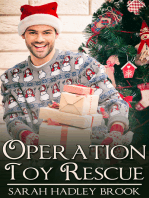 Operation Toy Rescue