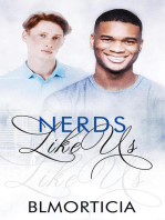 Nerds Like Us