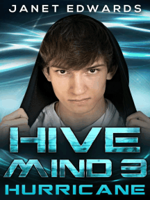 Hurricane: Hive Mind, #3