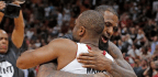 Lakers' LeBron James And Dwyane Wade Facing A Bittersweet Moment