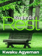 Recipe For Rest
