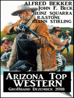 Arizona Top Western Großband Dezember 2018