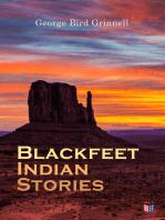 Blackfeet Indian Stories