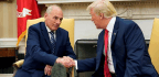 Serving Trump Revealed Who John Kelly Always Was