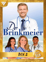 Dr. Brinkmeier Jubiläumsbox 2 – Arztroman