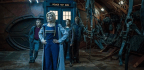 The Radical Helplessness of the New Doctor Who