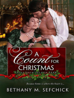 A Count for Christmas