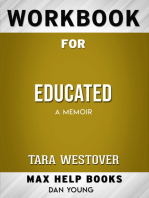 Workbook for Educated
