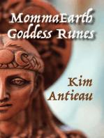 MommaEarth Goddess Runes
