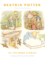 The Ultimate Beatrix Potter Collection