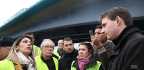 France's 'Yellow Vests' Only Have One Common Message