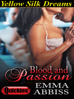 Blood and Passion