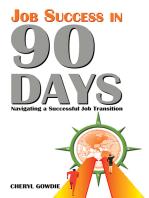 Job Success in 90 Days