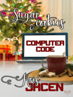 Sugar Cookies and Computer Code