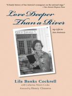 Love Deeper Than a River