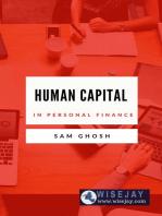 Human Capital in Personal Finance