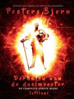 Verhalen van de duelmeester de complete eerste reeks