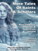 More Tales of Saints and Scholars