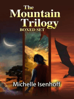 The Mountain Trilogy Boxed Set
