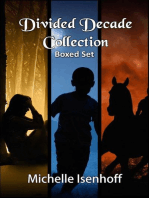 Divided Decade Collection Boxed Set