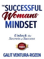 The Successful Woman's Mindset