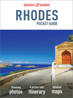 Insight Guides Pocket Rhodes (Travel Guide eBook)